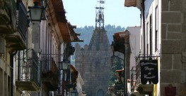 What To Do and See in Caminha