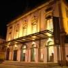 Diogo Bernardes Theatre, in Ponte de Lima