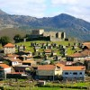 Castle of Lindoso, Peneda-Geres National Park
