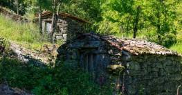 Urjal Vilage, in Seramil – Amares