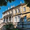 Villa Morais Palace, in Ponte de Lima